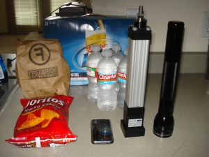 Hurricane Prep Kit