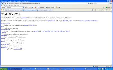 first-website