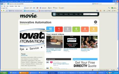 video-home-page