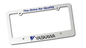 Yaskawa Spirit Wear for Your Vehicle - Innovative-IDM