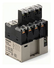 Omron STI, Power relays, G7Z high capacity power relay
