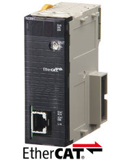 Omron, EtherCAT, position control unit