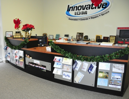 Happy Holidays from Innovative-IDM