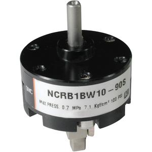 SMC, Rotary Actuator, NC(D)RB1*W10~30