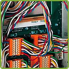 Wago, Pinstrip-Pluggable PCB Terminal Blocks