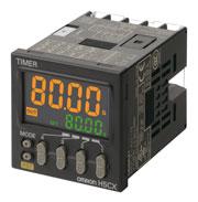 Omron H5CX-N, digital timer