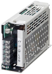 Omron S8JX-P EMI Class B and Power Factor Correction