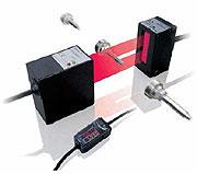 Omron ZX-GT Width Measuring Sensor
