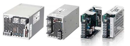 Omron S8JXP Power Supplies