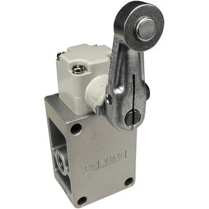SMC NVM800, 800 Series, 3 Port Mechanical Valve, North American