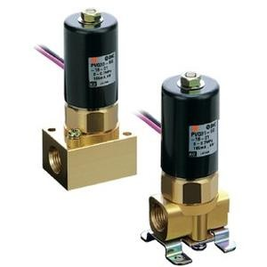 SMC PVQ30 Compact Proportional Solenoid Valves
