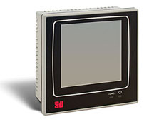 STI774_G9SP-HMI cost effective saftey controller monitoring