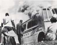Freedom Riders Anniston