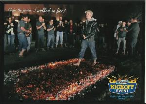 Firewalk 2012