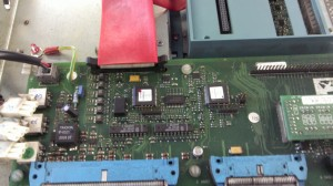 powertech board repair