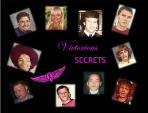 Victorious Secrets
