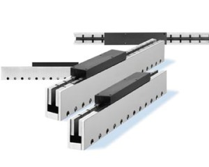 Max Plus Linear Servo Motors
