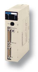 Omron MC402 Analog Output