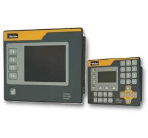 Parker SSD TS8000 HMI Touchscreen