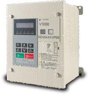 Yaskawa V1000-4X Drive