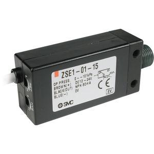 SMC Compact Vacuum Pressure Switch