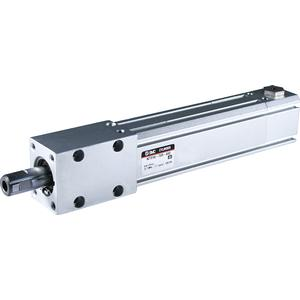 SMC MTS Precision Cylinder Guided Actuator