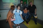 Newbies follow the Yellow Brick Road to meet Accounting