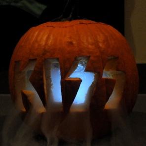 Innovative-IDM Pumpkin Carving Contest