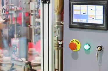 Parker Electromechanical HMIs