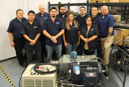 Innovative-IDM Board Repair Team